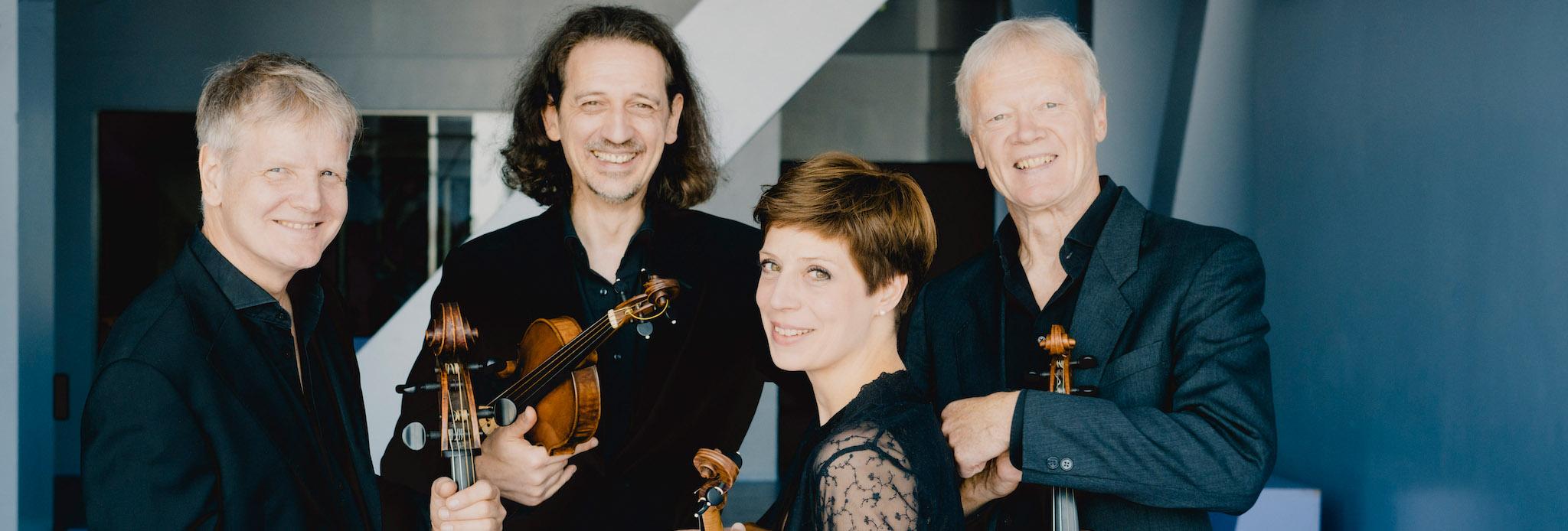 Schuppanzigh-Quartett